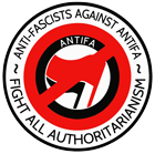 Antifa are the Actual Fascists