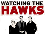 Watching The Hawks