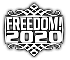 Adam Kokesh Freedom 2020 AdamKokesh.com