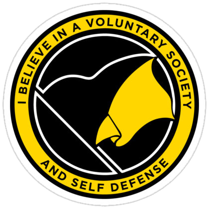 Anarcho-Voluntarism