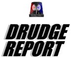 DrudgeReport.com Drudge Report MattDrudge Matt Drudge
