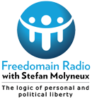 Freedomain Radio Stefan molyneux freedomainradio.com