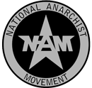 national anarchist movement