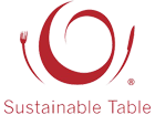Sustainable Table